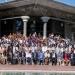 UZCHS-CTRC Hosts Regional Conference, April 2018